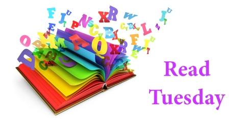 Read Tuesday Image