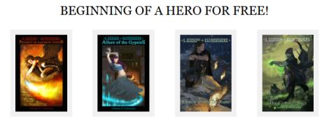 Legends of Windemere